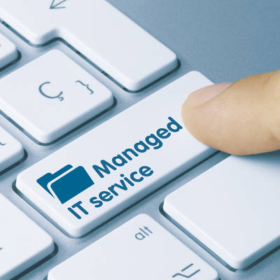 If You Aren't Leveraging Managed Services, You're Leaving Benefits On The Table