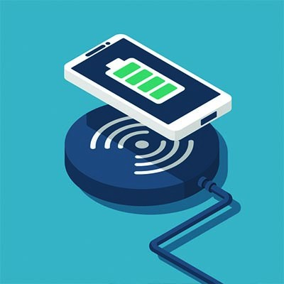"""The """"Current"""" State of Wireless Charging"""