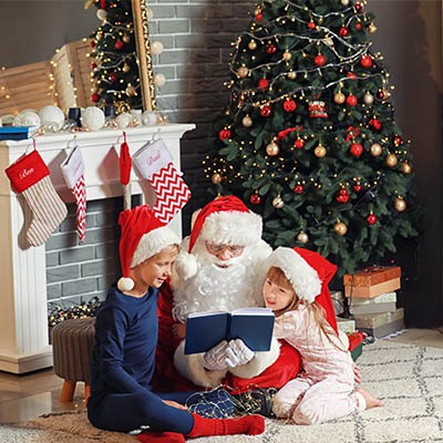 A Modernized Christmas Story