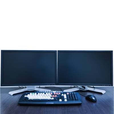 Massive Workloads Call for Multiple Monitors