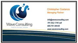 wave consulting