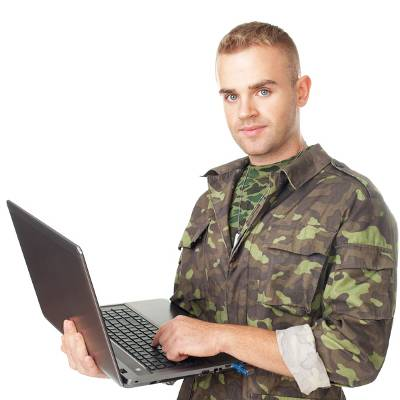 Is PowerPoint the Army's Most Dangerous Weapon?