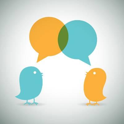 Tweet Your Way to the Top