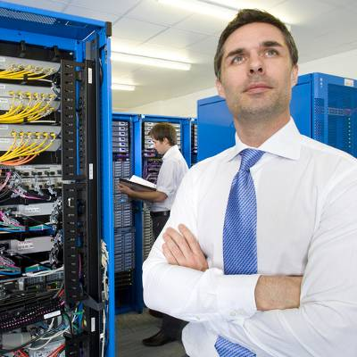 Trust Your Gut when it Comes to IT Services
