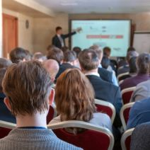 Tip of the Week: 5 Ways to Put the Power Back In Your PowerPoint Presentations