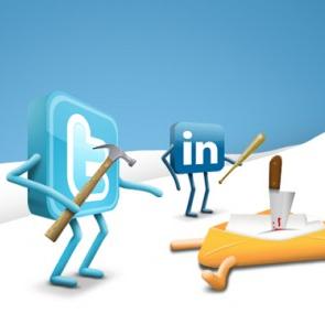 social media kills email