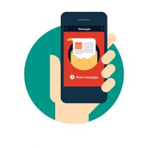 Tip of the Week: How to Access Multiple Gmail Accounts On Your Android Device
