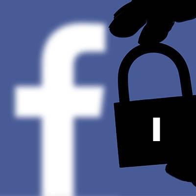 Facebook Privacy a Concern, Part I