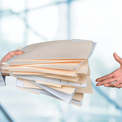 Small Business File Sharing and Collaboration