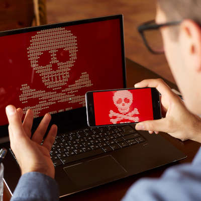 Watch Out for All Different Kinds of Ransomware