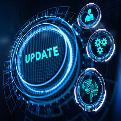 Updating Your Software Protects Your Business
